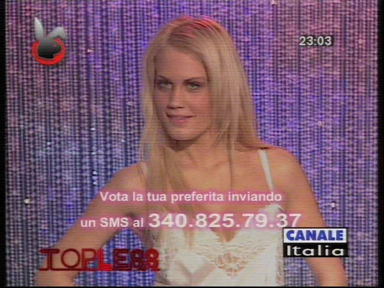 Casino canale italia strip concorrente