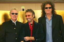 Queen Paul Rodgers