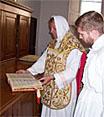 Sacra Liturgia-Liturgia delle Ore