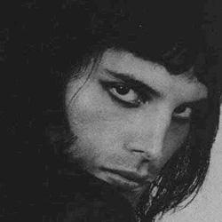 Freddie Mercury L-Ultimo Immortale
