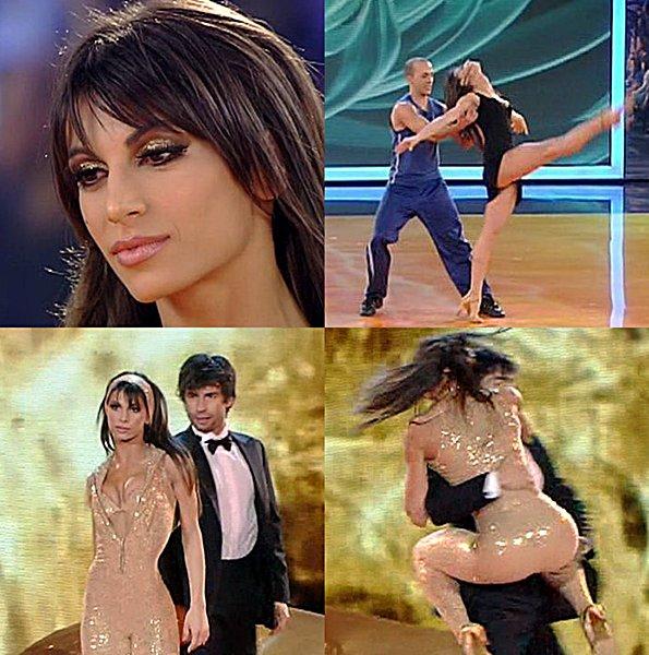 ... la discussione relativa a questa ballerina, Eleonora Scopelliti