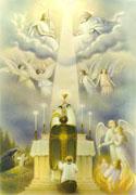 Preghiera e spiritualità