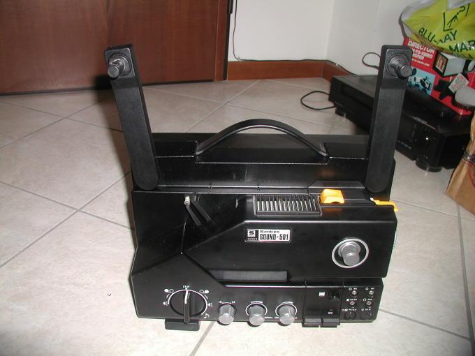 Pellicole Proiettore Lampadina//Lampada Super 8 8MM Sankyo Chinon Elmo Bolex