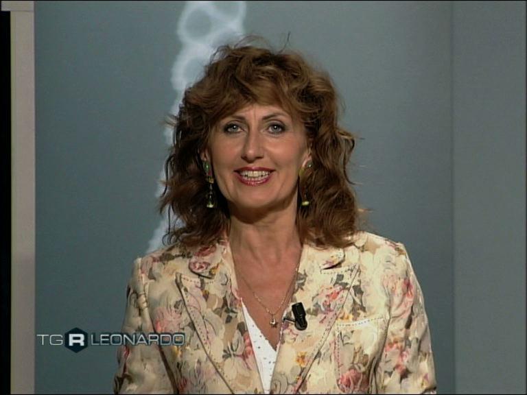 Silvia Rosa-Brusin (TG Leonardo) [56]