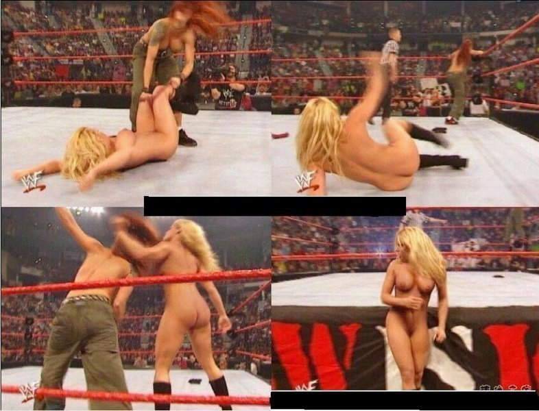 wwe raw divas undressed