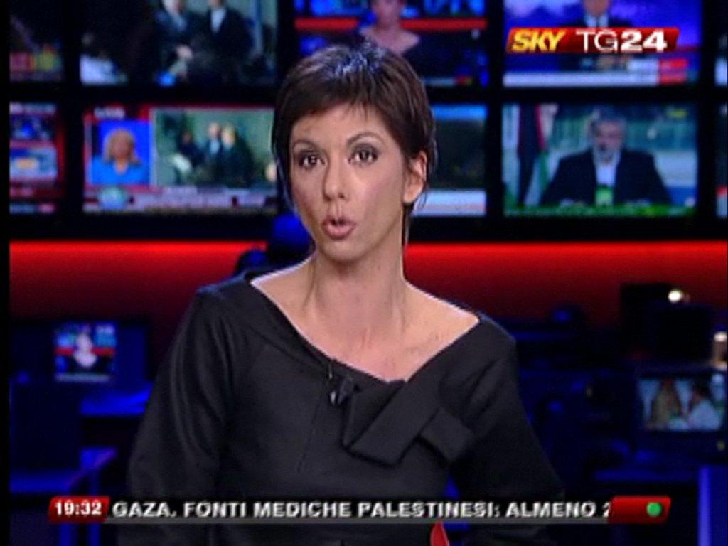 Valentina Bendicenti (SkyTg 24) [92]