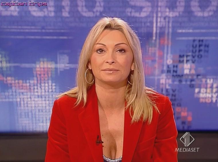 Monica Vanali Bis 56 Telegiornaliste Fans Forum