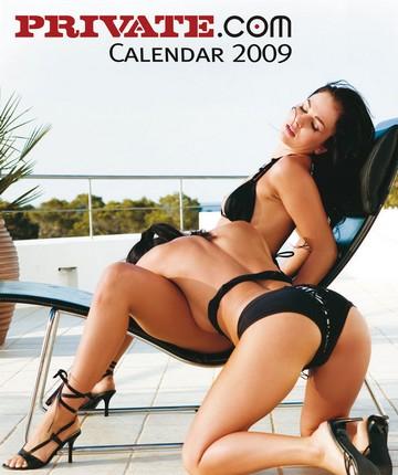 Calendario Pornostar.Il Calendario Delle Pornostar Di Private Ipercaforum