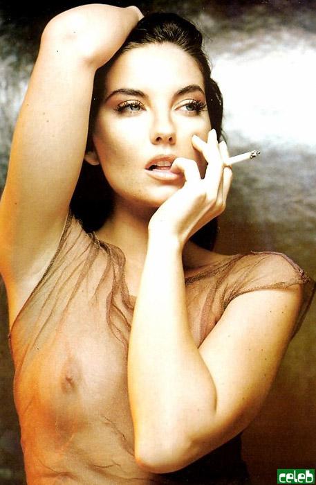 Vanessa gravina topless paparazzi photo