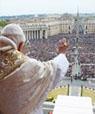 VITA NELLA CHIESA Pontificato di Benedetto XVI