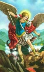 Discernimento e combattimento spirituale