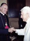 Dialoghi tra la Santa Sede e FSSPX